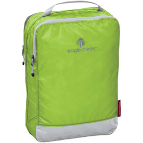 Eagle Creek Pack-It Specter Clean Dirty Cube M, strobe green